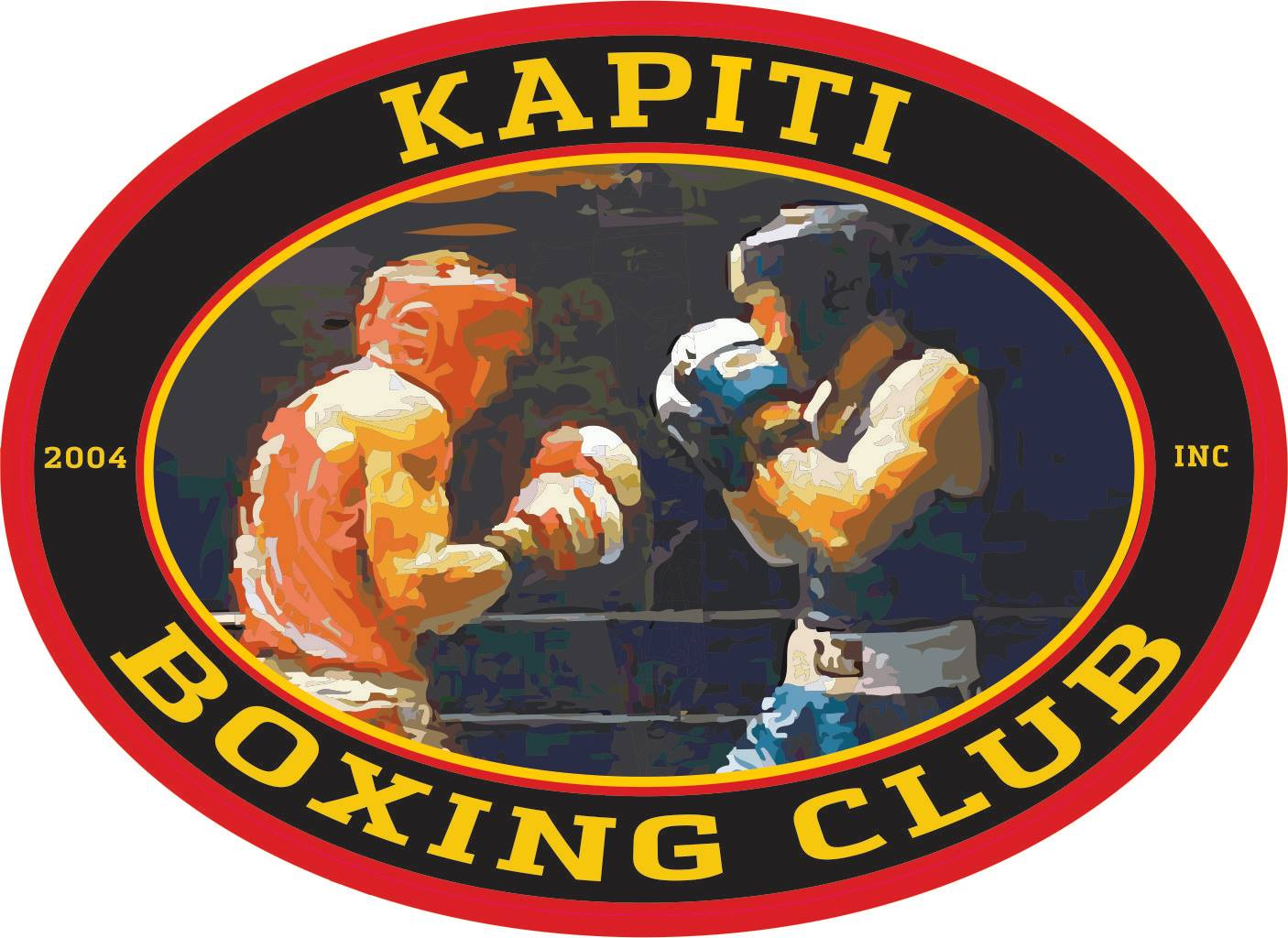 Boxing in Waikanae