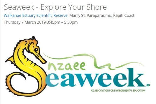 Seaweek