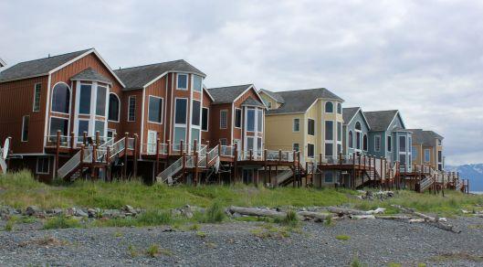 Homer Houses