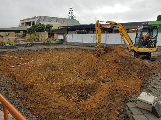 Mahara excavations 2