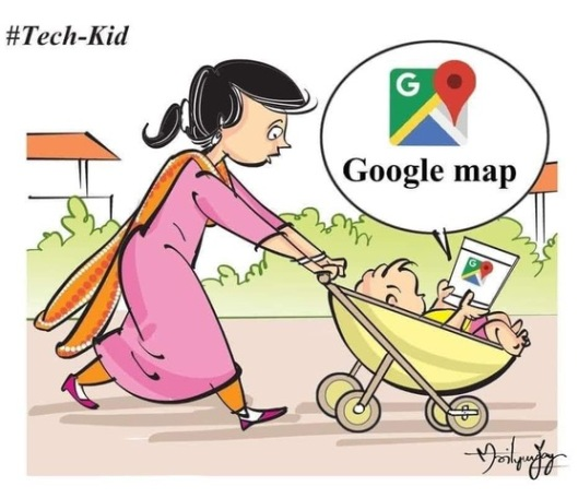 tech age 3