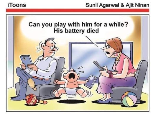 tech age 4