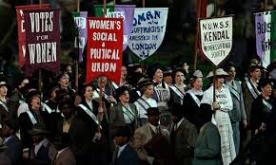 Suffragette 1