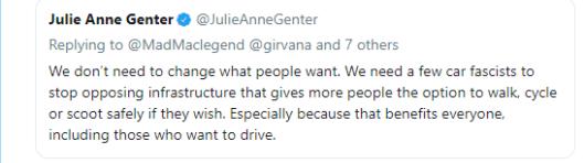 Car-Fascists