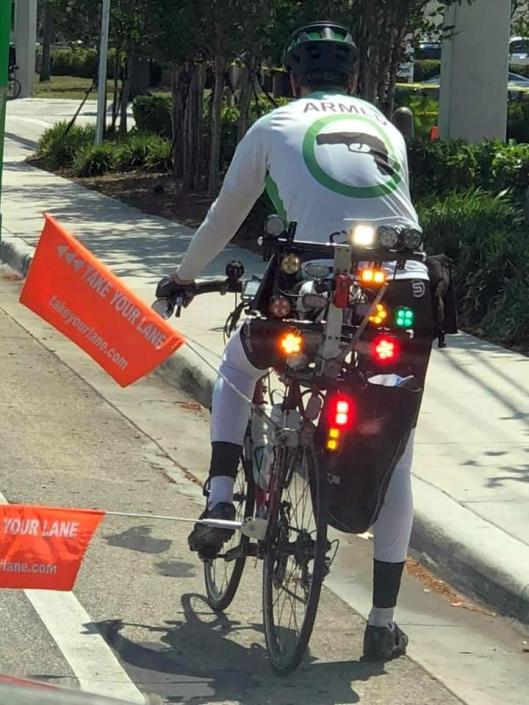 cyclisti