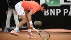 Djokovic Rome 2019