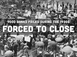 Banking history