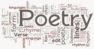 Poetry 1