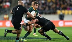 ABs v Springboks 2019 2