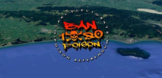 Otaki Electorate Ban 1080