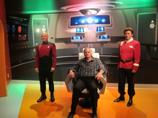 Star Treker