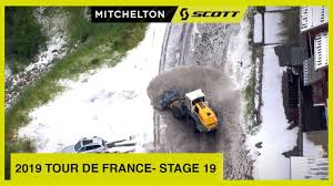 Tour 2019 Stage 19