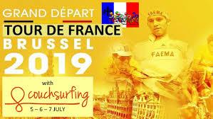 Tour de France 2019 2