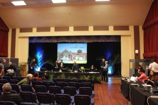 Waitangi Tribunal 10-12 June 2019