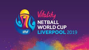 World Cup Netball 2019