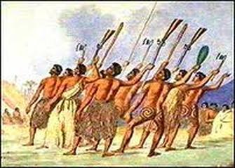 1830s haka