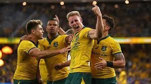 ABs v Wallabies Perth 2019 1