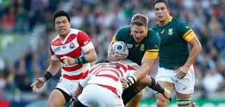 Japan rugby 2