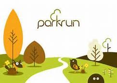 Parkrun 1