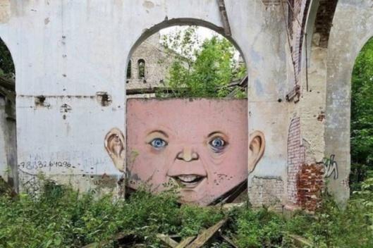 street art Nikita Nomerz 8
