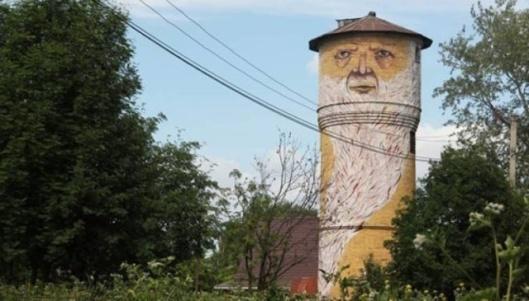 street art Nikita Nomerz 9