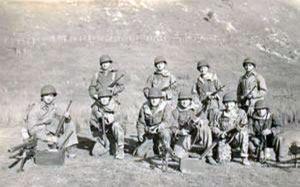 US Marines Kapiti