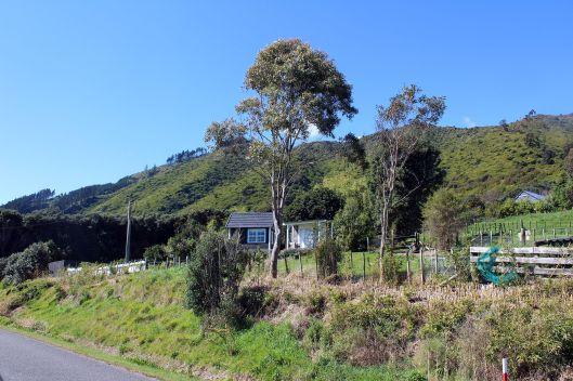 Huia Hills Houses
