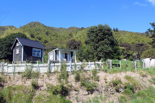 Huia Tiny Houses