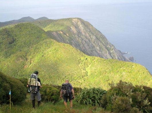 KHS Kapiti Island