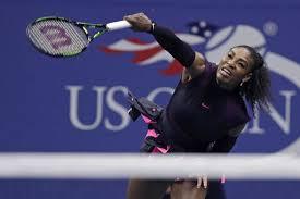 Serena Williams 1
