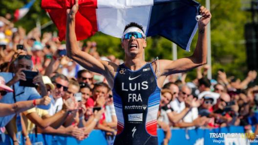 Triathlon Lausanne 2019 1