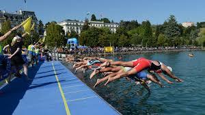 Triathlon Lausanne 2019 3
