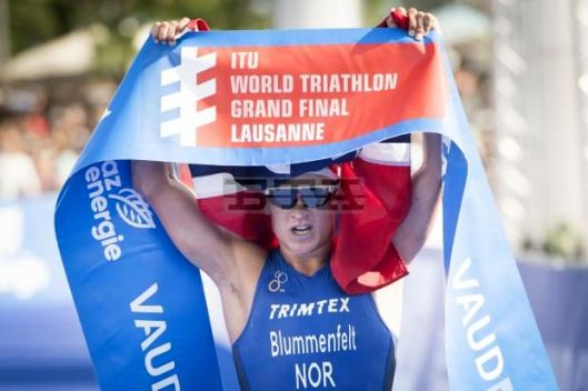 Triathlon Lausanne 2019 5