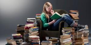 bookgirl lotsa books