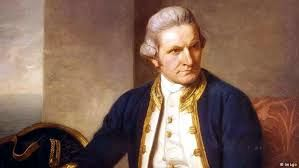 Captain Cook (2)