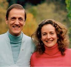Drs Ian and Ruth Gawler