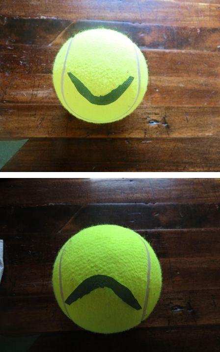 Happy Ball Sad Ball