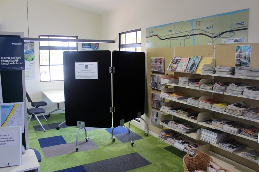 Otaki Library 1