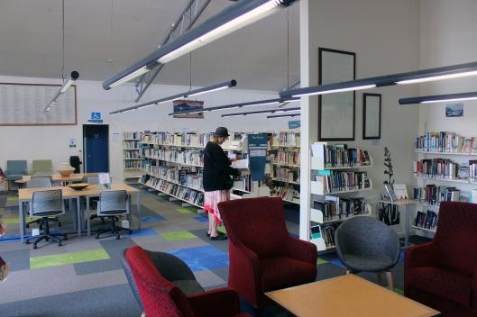 Otaki library 2