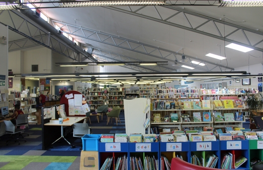Otaki Library 3