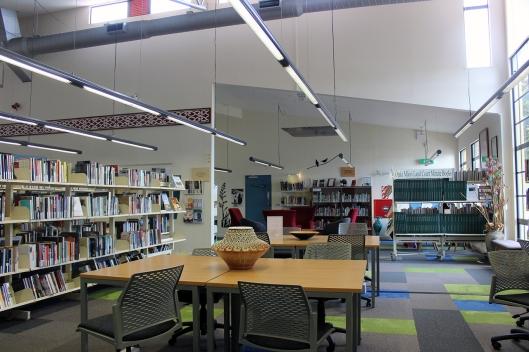 Otaki Library 4