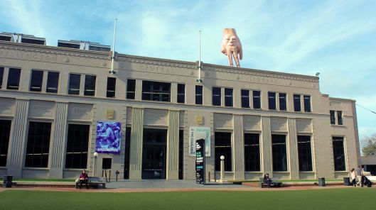 Wellington City Gallery