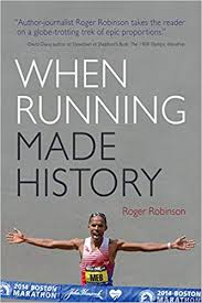 When Running Made History.