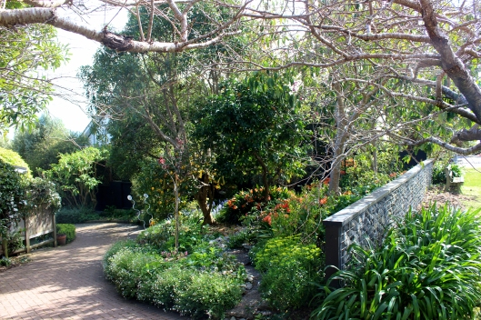Winara jardin