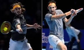 ATP final 2019 2