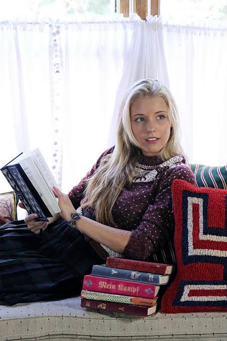 bookgirl main kampf