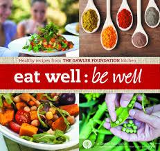 Eat Well Be Well