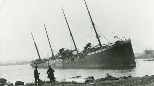 Halifax Imo