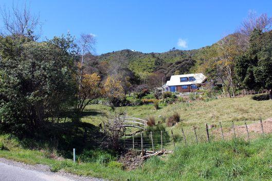 Huia House