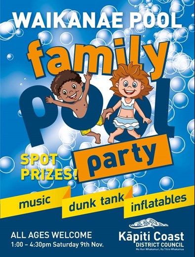 waikanae-family-funday